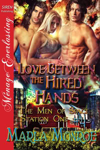 LOVE BETWEEN THE HIRED HANDS